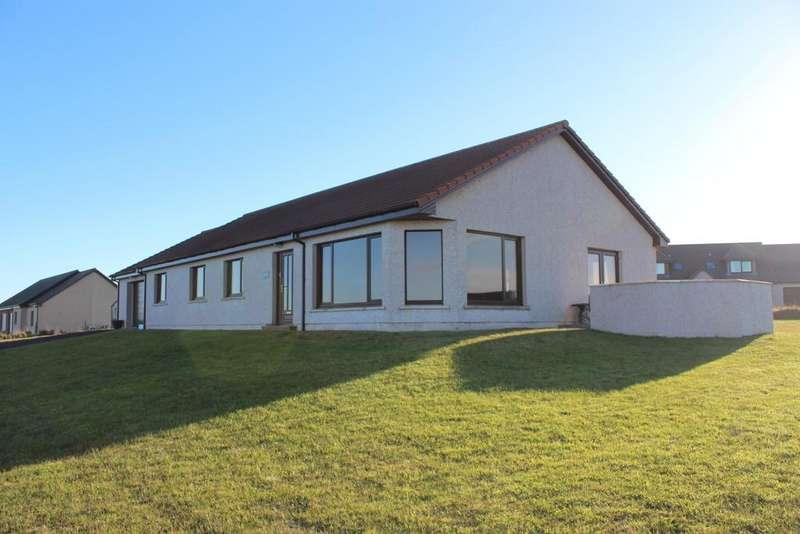 4 Bedrooms Detached House for sale in Denhead, Tankerness, Orkney KW17
