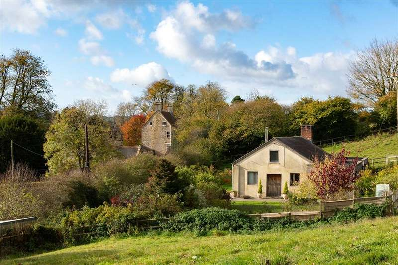 4 Bedrooms Detached House for sale in Seaborough, Beaminster, DT8
