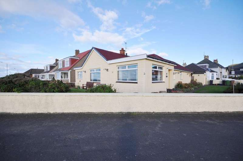 3 Bedrooms Detached House for sale in 20 Edmiston Drive, Girvan KA26