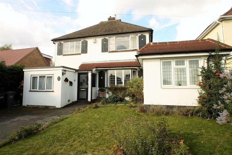 5 Bedrooms Detached House for sale in Higham Lane, Tonbridge