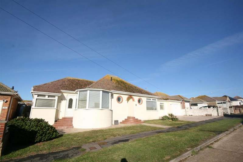 4 Bedrooms Detached Bungalow for sale in Bramber Avenue, Peacehaven