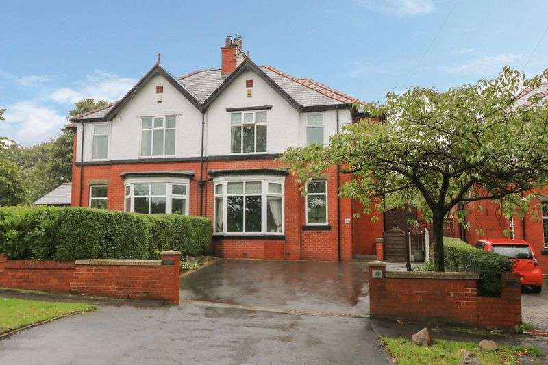 4 Bedrooms Property for sale in Starling Road, Radcliffe, Manchester
