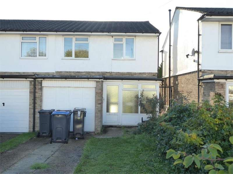 3 Bedrooms Terraced House for sale in Dinsdale Gardens, London