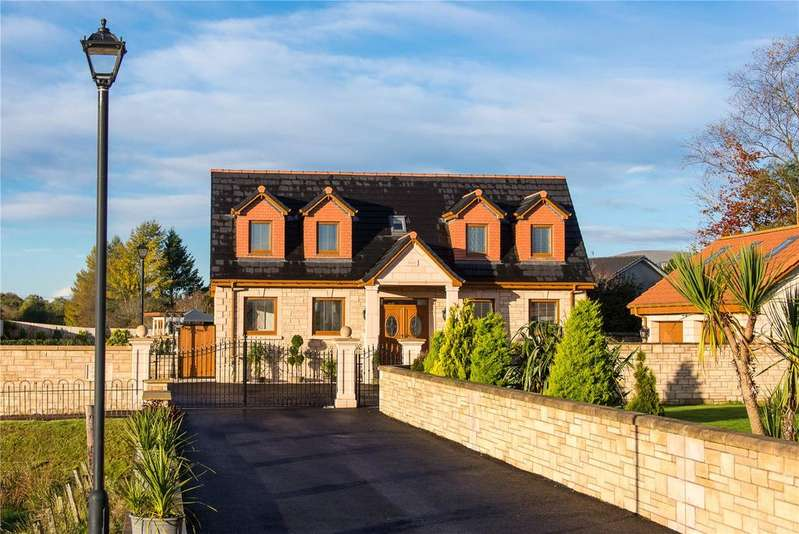 5 Bedrooms Detached House for sale in Devon Valley House, Station Road, Crook of Devon, Kinross, Kinross-shire