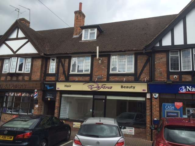 Retail Property (high Street) Commercial for sale in 89 HIGH STREET,BURNHAM,SL1 7JZ, Slough