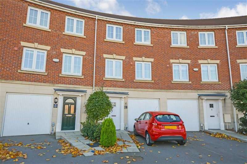 3 Bedrooms Property for sale in Thirlmere Way, Hull