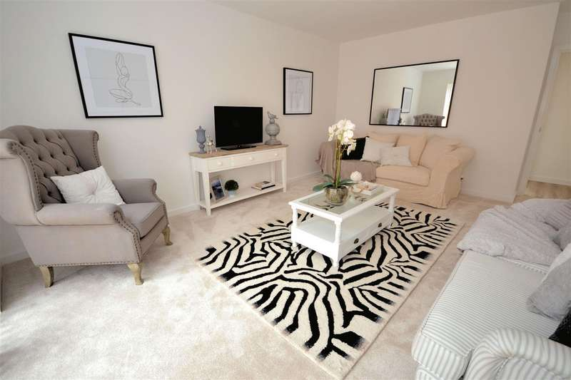 4 Bedrooms Detached House for sale in Woodberry Meadow, Lyme Regis