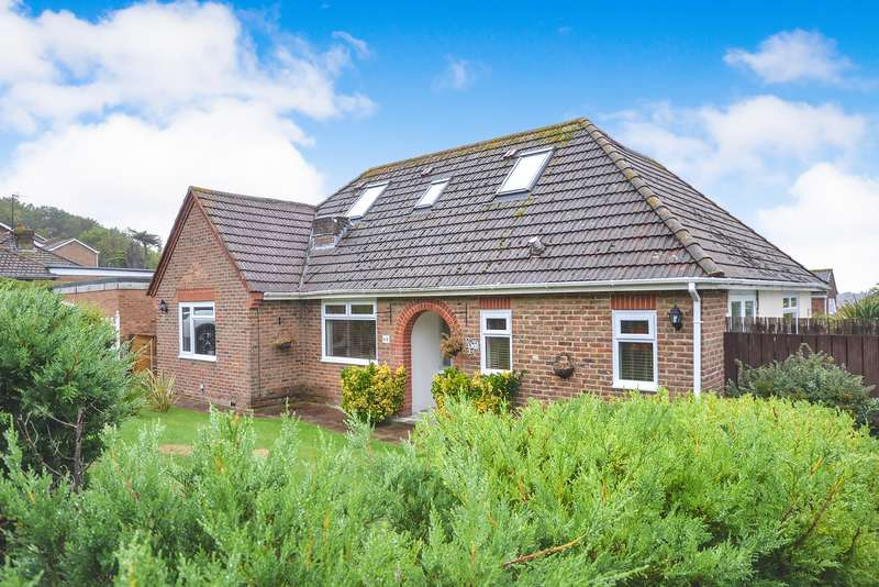 4 Bedrooms House for sale in Filching Road, Eastbourne, BN20