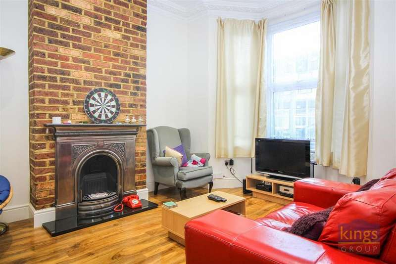 5 Bedrooms Terraced House for sale in Buxton Road, London