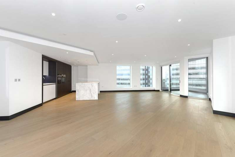 3 Bedrooms Flat for sale in Sovereign Court, Marquis House, Beadon Road
