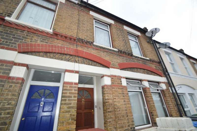 2 Bedrooms Terraced House for sale in Orissa Road, Plumstead, London SE18
