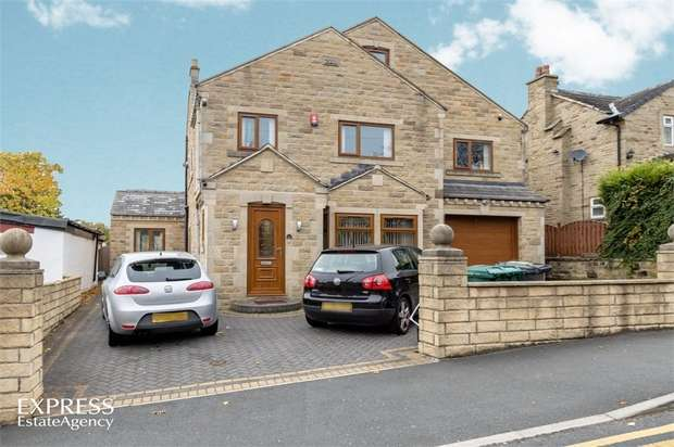 7 Bedrooms Detached House for sale in Coniston Grove, Bradford, West Yorkshire