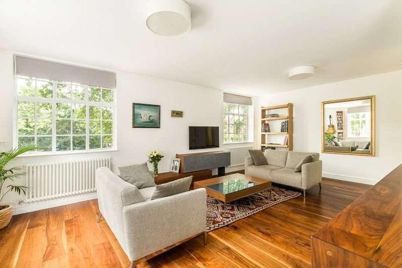 2 Bedrooms Flat for sale in Britten House, Britten Street, Chelsea, London, SW3