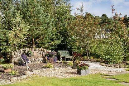 5 Bedrooms Detached House for sale in Cornhill Grove, Biggar