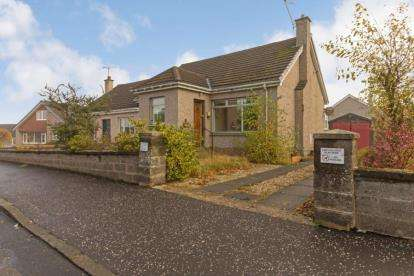 4 Bedrooms Semi Detached House for sale in Crophill, Sauchie