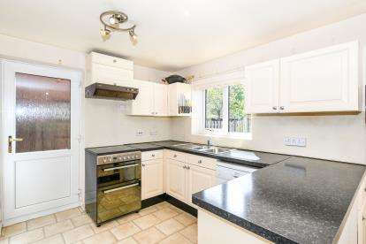 4 Bedrooms Detached House for sale in Eanleywood Lane, Norton, Runcorn, Cheshire, WA7