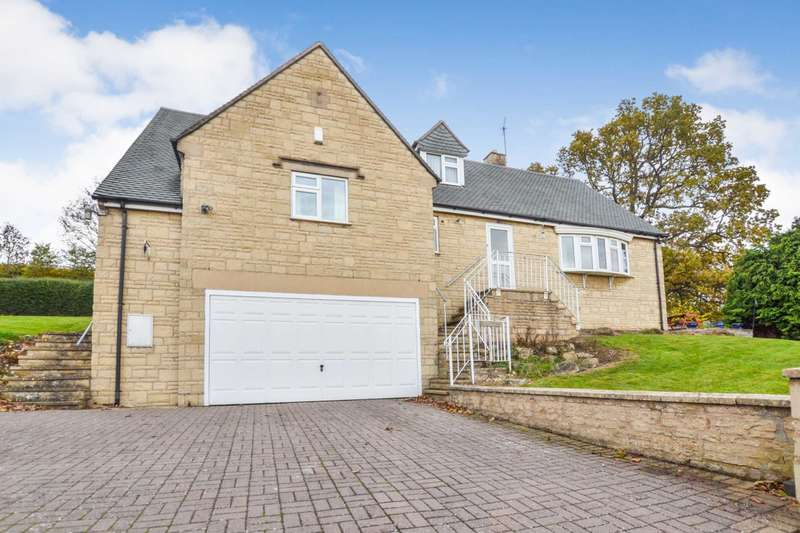 4 Bedrooms Detached House for sale in Old Road, Southam