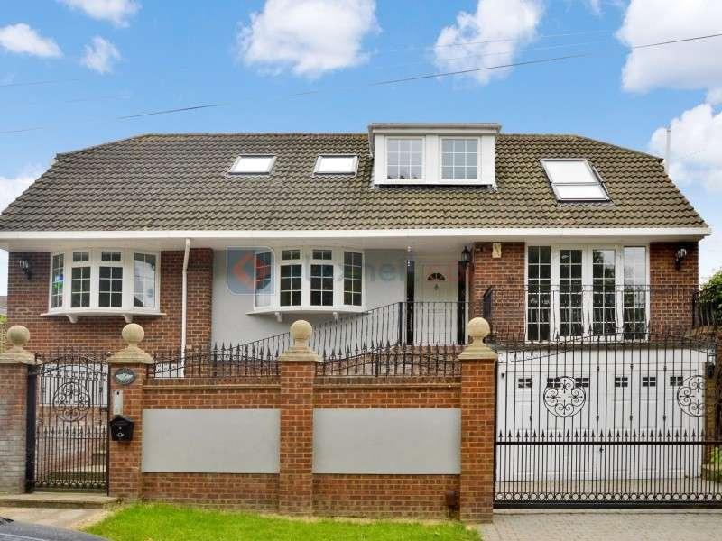 6 Bedrooms Detached House for sale in Iris Avenue, Bexley DA5
