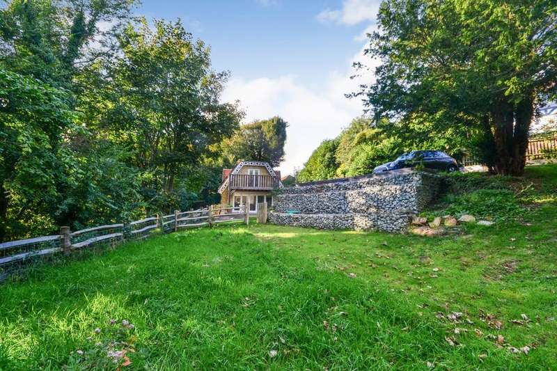 3 Bedrooms House for sale in St Helens Park Road, Hastings, TN34
