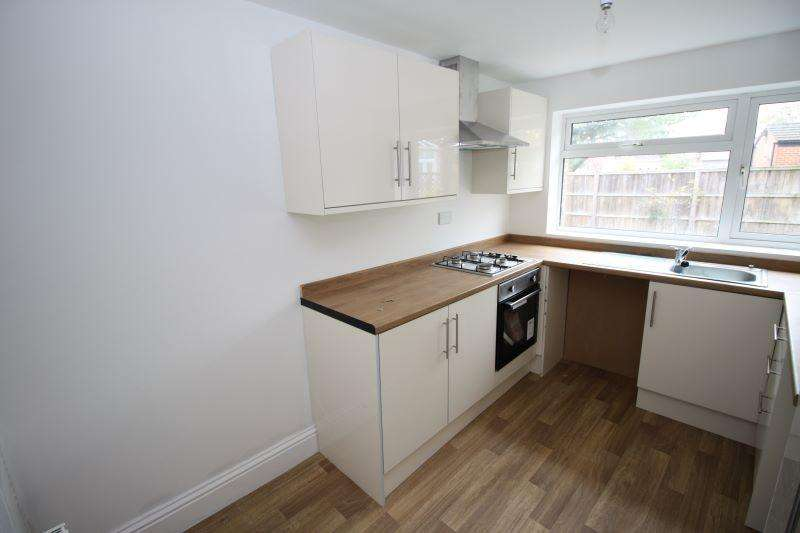 2 Bedrooms Semi Detached House for sale in Lynton Gardens, Darlington, County Durham, DL1 4PA