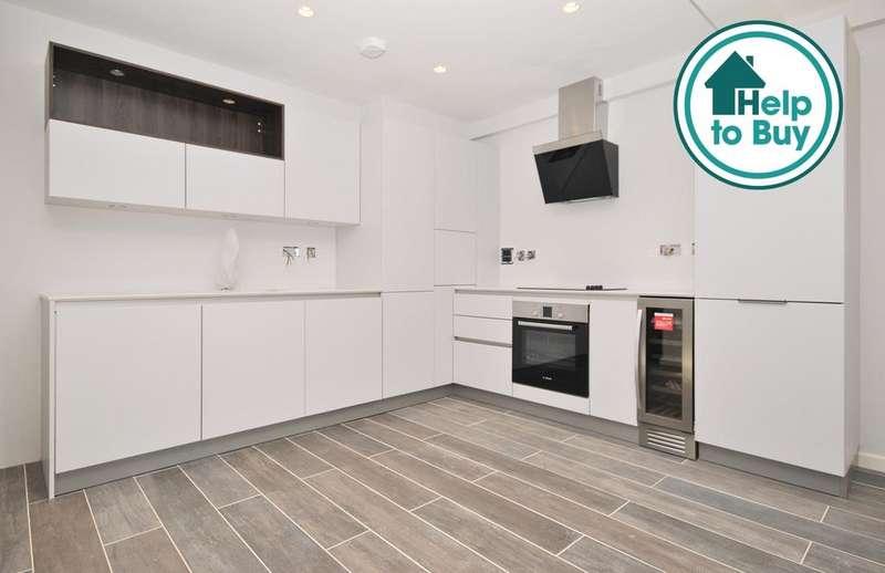 1 Bedroom Flat for sale in Boundary Lane Walworth SE17