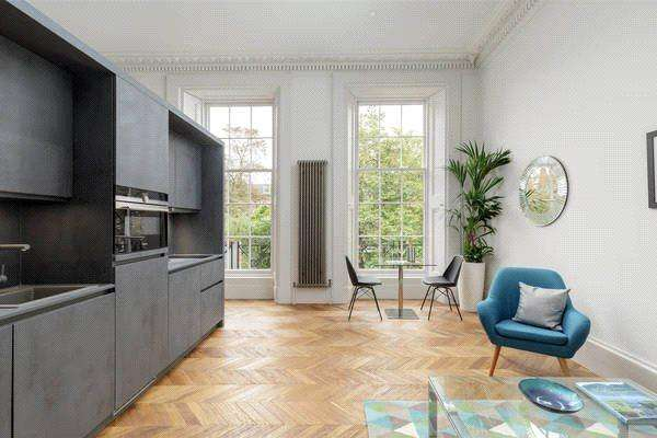 1 Bedroom Apartment Flat for sale in Apartment 3, Rutland Square, Edinburgh, Midlothian