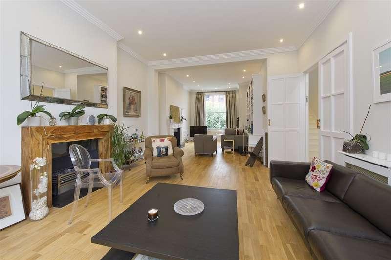4 Bedrooms End Of Terrace House for sale in Devonport Road, Shepherd's Bush