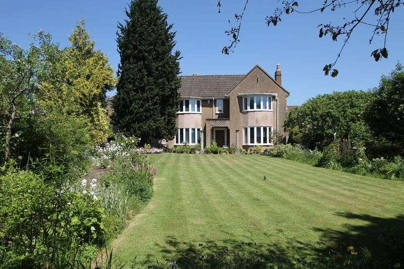 4 Bedrooms Property for sale in Portway, Wells