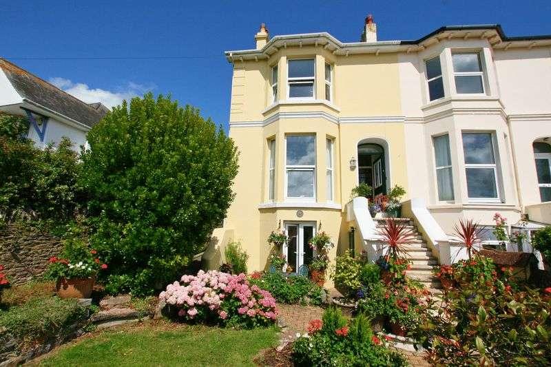 6 Bedrooms Property for sale in South Furzeham Road, Brixham