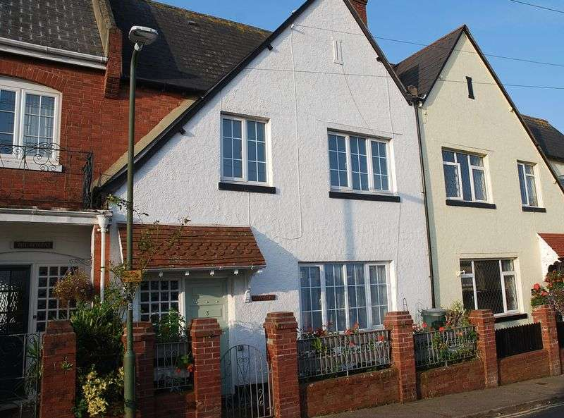 2 Bedrooms Property for sale in Walls Hill Road Babbacombe, Torquay