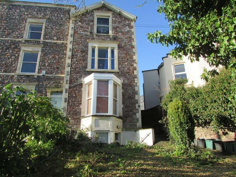 1 Bedroom Property for sale in 6 Hillside Clifton, Bristol