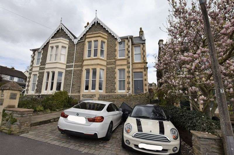 5 Bedrooms Property for sale in Queens Road, Clevedon