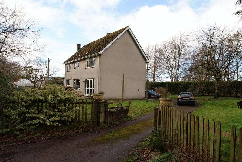 4 Bedrooms Property for sale in Main Road, Cleeve
