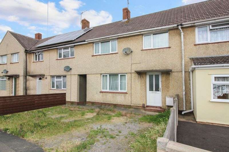 3 Bedrooms Property for sale in Greenfield Crescent, Nailsea
