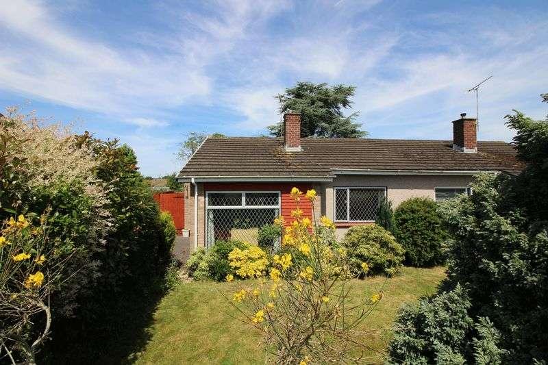 2 Bedrooms Property for sale in Hazelbury Road, Nailsea