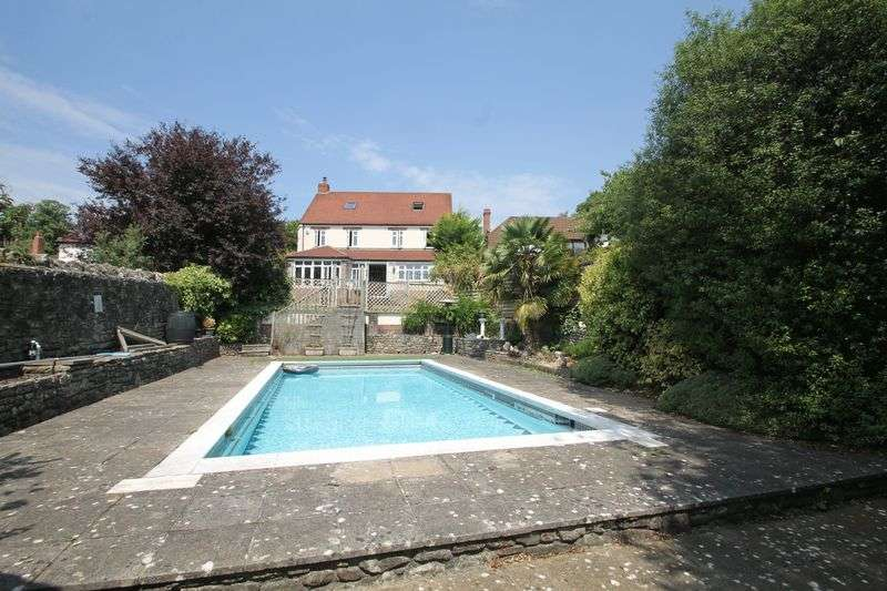 6 Bedrooms Property for sale in Ash Lane, Wells
