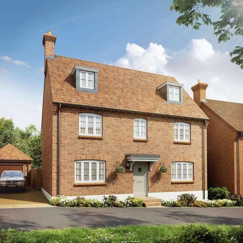 5 Bedrooms Property for sale in Wanchard Lane Charminster, Dorchester