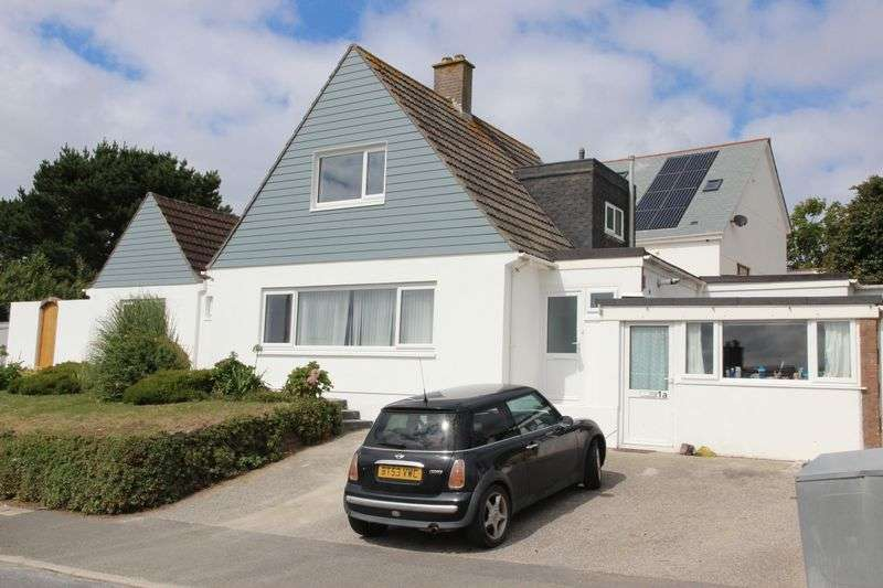 6 Bedrooms Property for sale in Chynance Drive, Newquay