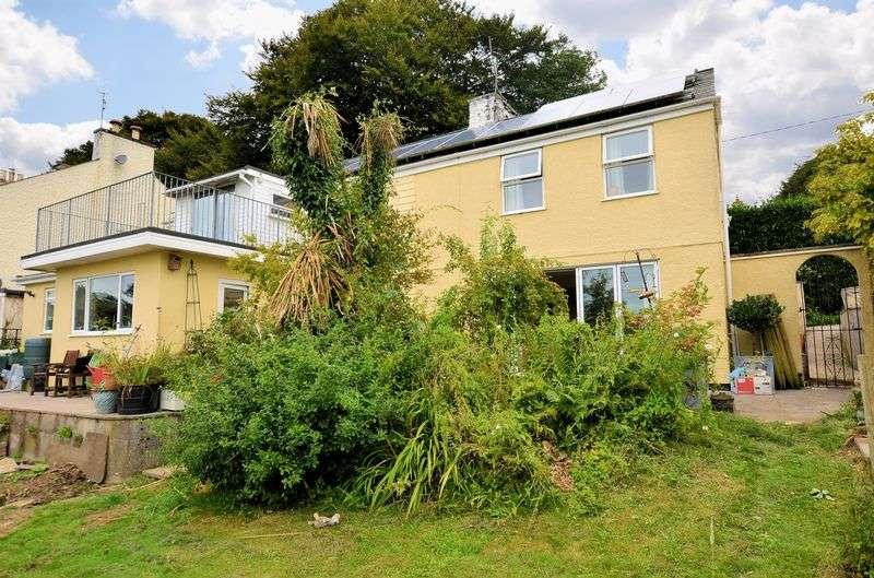 6 Bedrooms Property for sale in Harrowbarrow, Callington