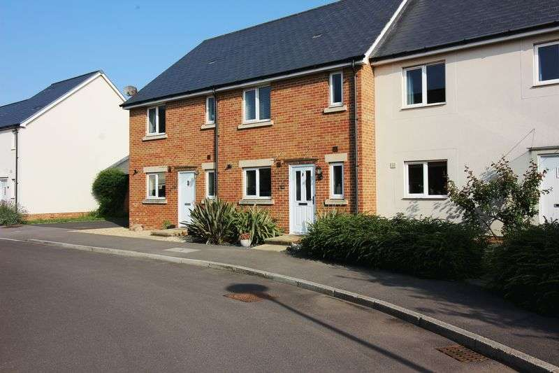 3 Bedrooms Property for sale in Bunting Lane Portishead, Bristol