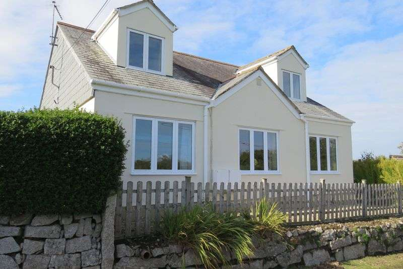 4 Bedrooms Property for sale in Tanners Lane Perranwell Station, Truro