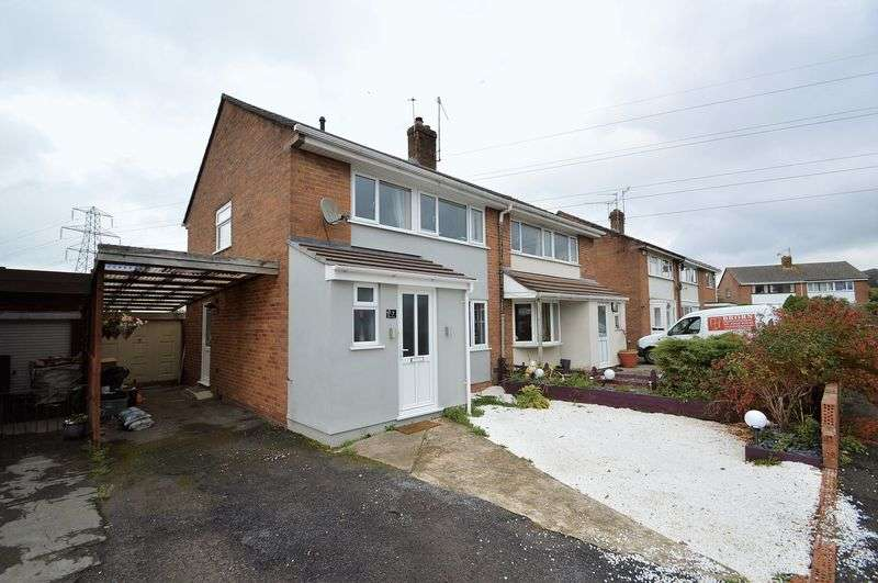 3 Bedrooms Property for sale in Graitney Close, Cleeve