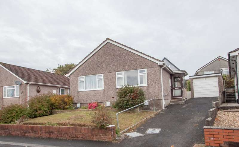 2 Bedrooms Detached Bungalow for sale in Thornbury, Plymouth