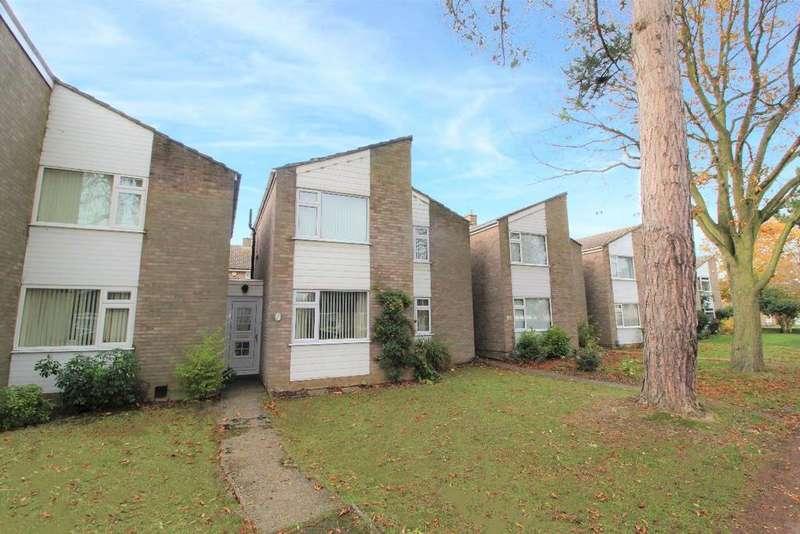 3 Bedrooms Link Detached House for sale in Spruce Walk, Kempston MK42