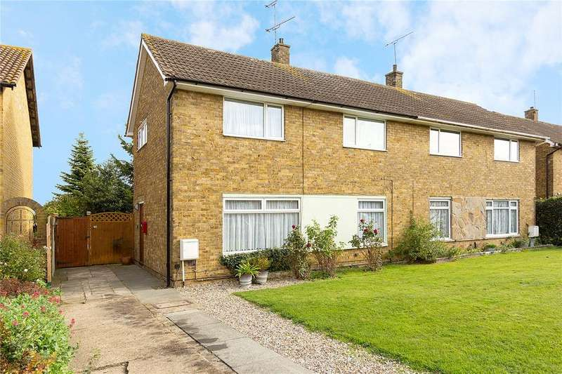 3 Bedrooms Semi Detached House for sale in Battleswick, Basildon, Essex, SS14