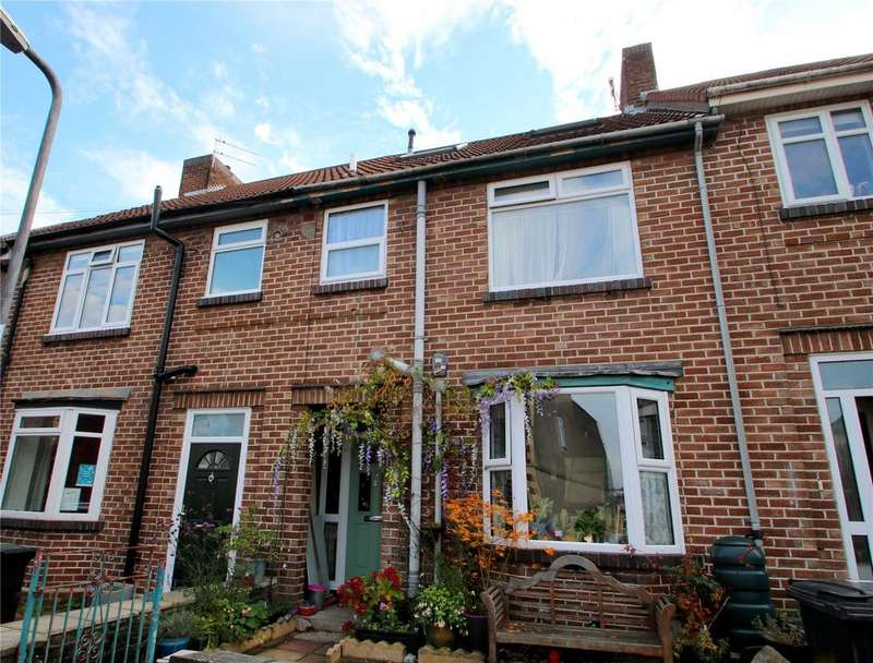 4 Bedrooms Terraced House for sale in Stackpool Road, Southville, BRISTOL, BS3