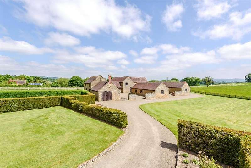 Plot Commercial for sale in Duxmoor Farm, Onibury, Ludlow, Shropshire, SY7