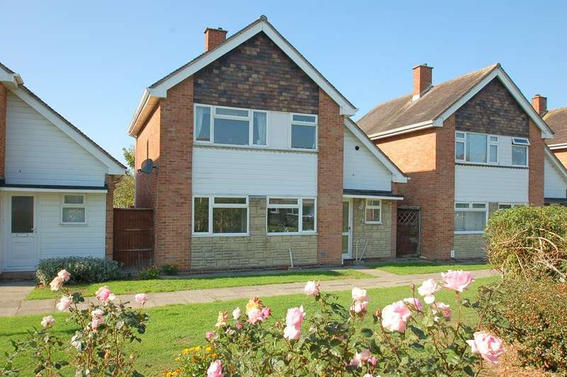 3 Bedrooms Detached House for sale in Mallard Gardens, Peel Common, Gosport