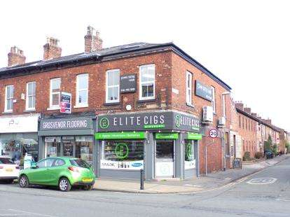 1 Bedroom Flat for sale in Old Oak Street, Manchester, Greater Manchester