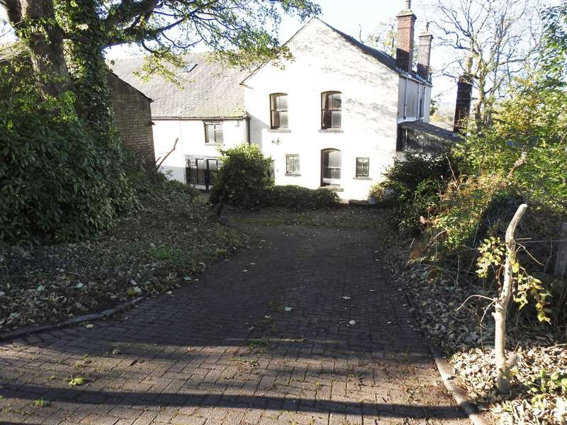 3 Bedrooms Farm House Character Property for sale in Lower Goodwin Fold Farm, Harwood